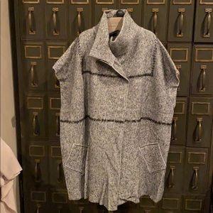Potrero Italian Wool Sweater vest
